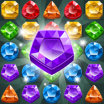 Jewel chaser MOD Unlimited Money 1.15.0