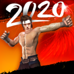 Kung fu street fighting game 2020- street fight MOD Unlimited Money 1.14