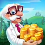 Lords of Coins MOD Unlimited Money 2.95.112.1