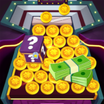 Lucky Coin Dozer Free Coins MOD Unlimited Money 1.2.7