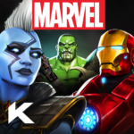 MARVEL Realm of Champions MOD Unlimited Money 0.5.0