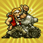 METAL SLUG ATTACK MOD Unlimited Money 5.16.0