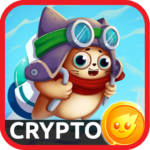 Merge Cats – Crypto Bitcoin Game MOD Unlimited Money
