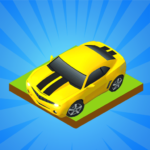 Merge Fight Chaos Racer MOD Unlimited Money 2.9.8