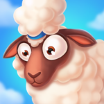 Mingle Farm Merge and Match Game MOD Unlimited Money 1.0.10