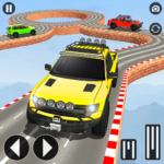 Ramp Car Stunts 3D Racing Game New Car Games 2020 MOD Unlimited Money 1.0.09