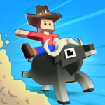 Rodeo Stampede Sky Zoo Safari MOD Unlimited Money 1.27.5