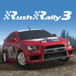 Rush Rally 3 MOD Unlimited Money