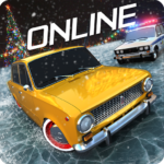 Russian Rider Online MOD Unlimited Money 1.33