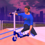 Scooter Freestyle Extreme 3D MOD Unlimited Money 1.70