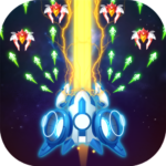 Space Attack – Galaxy Shooter MOD Unlimited Money 2.0.12