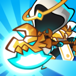 Summoners Greed Endless Idle TD Heroes MOD Unlimited Money 1.20.5