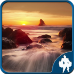 Sunset Jigsaw Puzzles MOD Unlimited Money 1.9.6