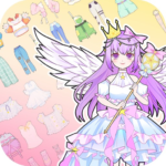 Vlinder Princess – Dress Up Party Avatar Fairy MOD Unlimited Money 1.3.1