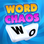 Word Chaos MOD Unlimited Money 1.2.2