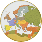 World conquest Europe 1812 MOD Unlimited Money 1.0