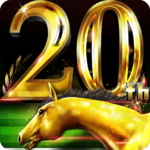 iHorse The Horse Racing Arcade Game MOD Unlimited Money Varies with device
