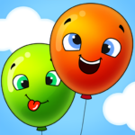 Baby Balloons pop MOD Unlimited Money 12.1