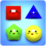 Baby Learning Shapes for Kids MOD Unlimited Money 2.9.84