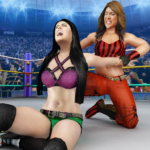 Bad Girls Wrestling Rumble Women Fighting Games MOD Unlimited Money 1.2.4