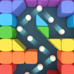 Brick Ball Blast A Free Relaxing 3D Crush Game MOD Unlimited Money 1.2.0