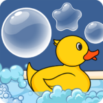 Bubbles game – Baby games (MOD, Unlimited Money) 4.0.1