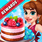 Cooking My Story – Chefs Diary of Cooking Games MOD Unlimited Money 1.0.1