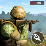 Counter Terrorist Shooting Game FPS Shooter MOD Unlimited Money 1.1.3
