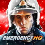 EMERGENCY HQ – free rescue strategy game MOD Unlimited Money 1.5.08