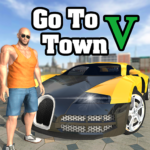 Go To Town 5 New 2020 MOD Unlimited Money 2.1