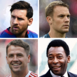 Guess the Soccer Player Football Quiz Trivia MOD Unlimited Money 2.20