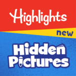 Hidden Pictures Puzzle Play – Family Spot-it Fun MOD Unlimited Money 1.5.0