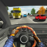 Highway Driving Car Racing Game Car Games 2020 MOD Unlimited Money 1.1