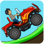 Hill Car Race – New Hill Climb Game 2020 For Free MOD Unlimited Money 1.6