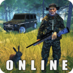Hunting Online MOD Unlimited Money 1.4.0