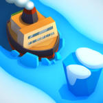 Icebreakers – idle clicker game about ships MOD Unlimited Money 0.94