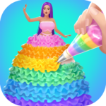 Icing On The Dress MOD Unlimited Money 1.0.7