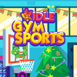 Idle GYM Sports – Fitness Workout Simulator Game MOD Unlimited Money 1.30