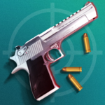 Idle Gun Tycoon – Gun Games For Free Shoot Now MOD Unlimited Money 1.4.6.1024