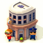 Idle Island – City Building Idle Tycoon MOD Unlimited Money 1.11