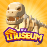 Idle Museum Tycoon Empire of Art History MOD Unlimited Money 0.9.3