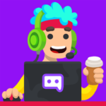 Idle Streamer – Become a new internet celebrity MOD Unlimited Money 0.36