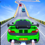 Impossible Track Car Driving Games Ramp Car Stunt MOD Unlimited Money 1.5