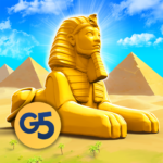 Jewels of Egypt Match Game MOD Unlimited Money 1.8.800