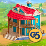 Jewels of the Wild West Match gems restore town MOD Unlimited Money 1.8.800