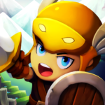 Kinda Heroes The cutest RPG ever MOD Unlimited Money 1.54