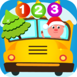 Learning numbers and counting for kids MOD Unlimited Money 2.3.1