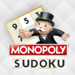Monopoly Sudoku – Complete puzzles own it all MOD Unlimited Money