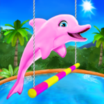 My Dolphin Show MOD Unlimited Money 4.37.19