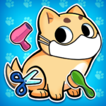 My Virtual Pet Shop Take Care of Pets Animals MOD Unlimited Money 1.12.6